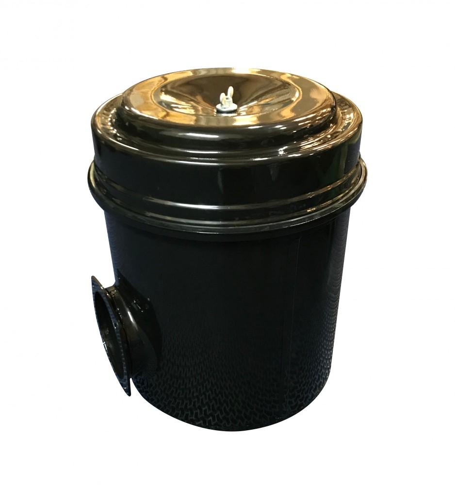 Корпус фильтра с крышкой 238Н‑1109012‑26
